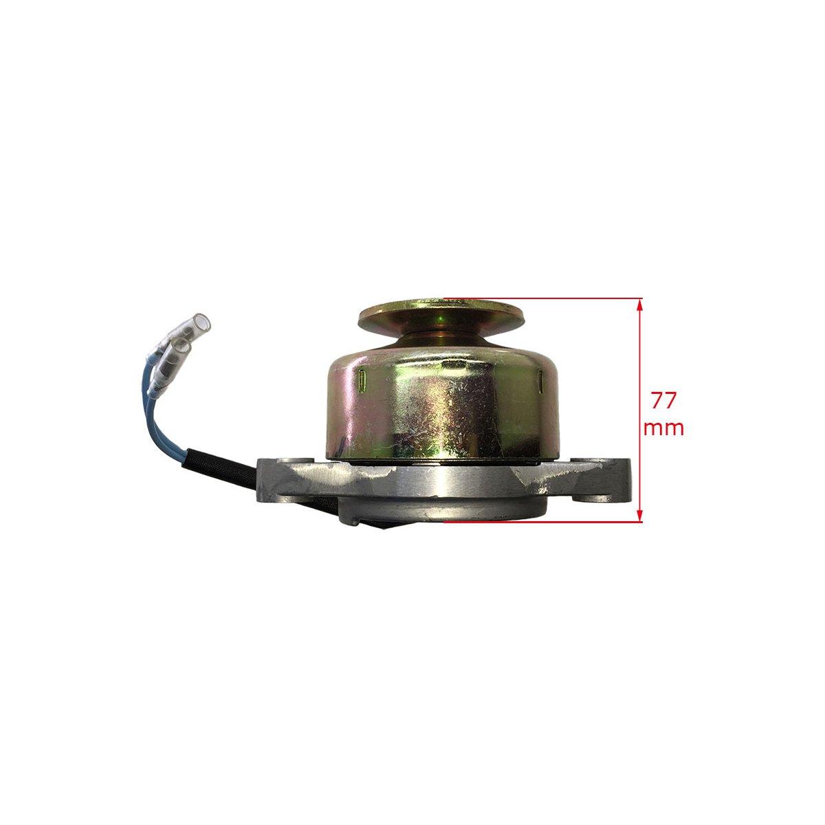 DB Electrical and0350 Alternator for Kubota Utility Vehicle UTV ...