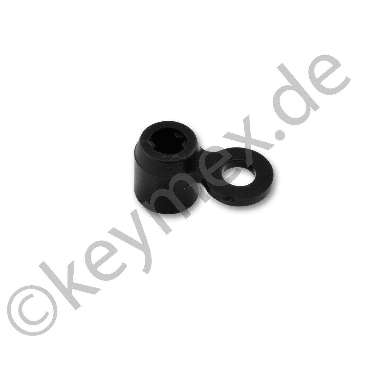 Fußdichtung motorsäge kettensäge neu Zylinder passend für Jonsered 2147