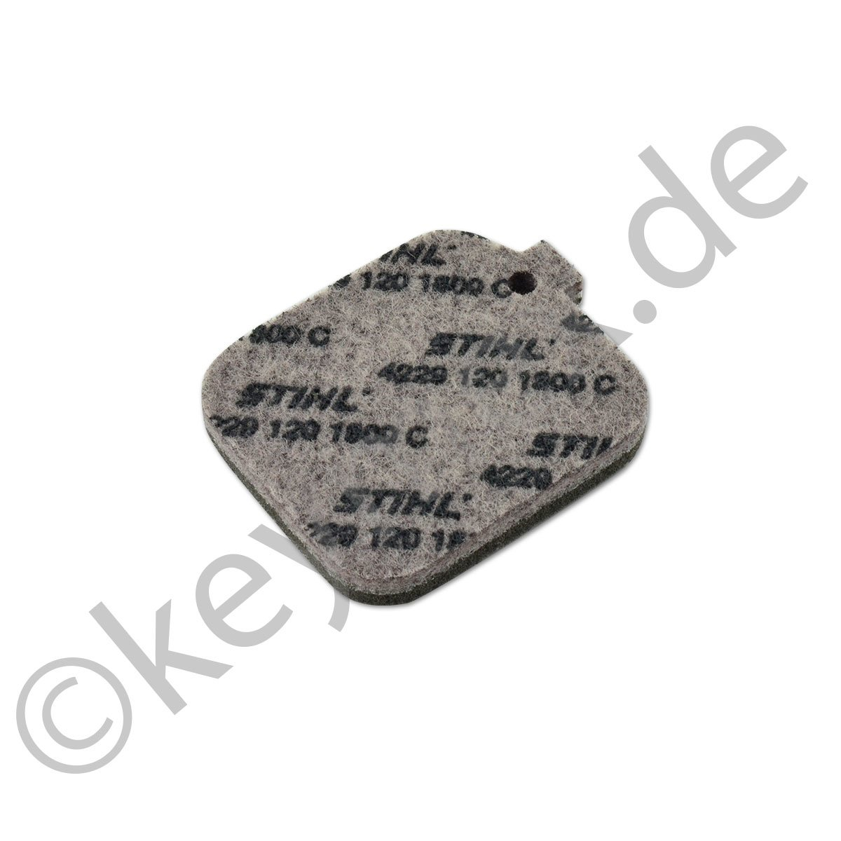 Neu Original Stihl SH 55 SH 85 Filter Luftfilter 4229 120 1800